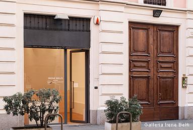 Galleria Irene Belfi
