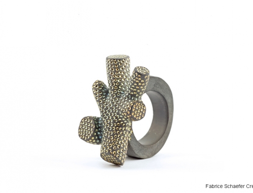 MILANO MEETS CONTEMPORARY JEWELRY FABRICE SCHAEFER