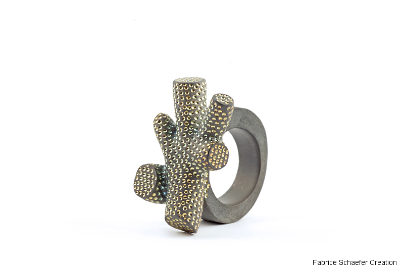 MILANO MEETS CONTEMPORARY JEWELRY – FABRICE SCHAEFER
